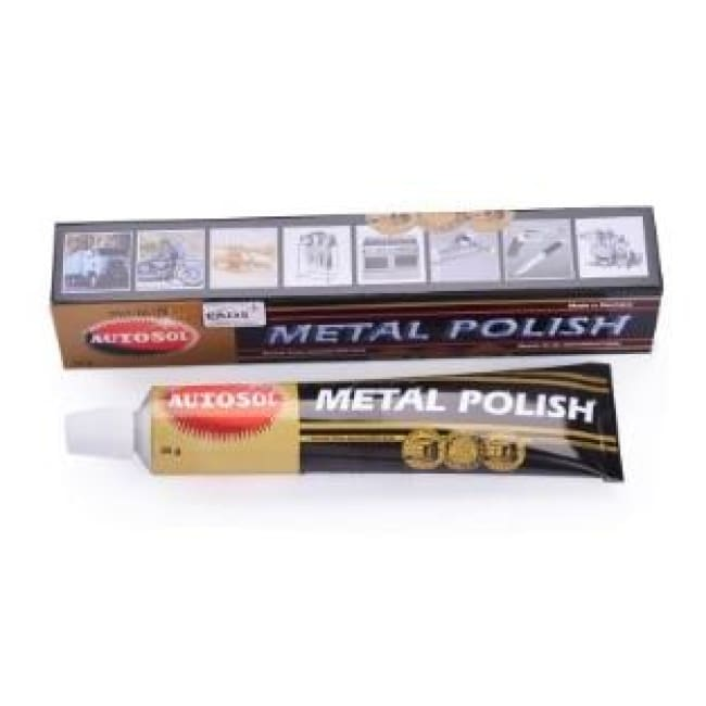 Restore And Polish Kit | 61% Off