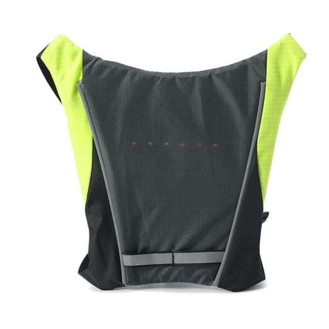 Safety Vest With Wireless Remote Control - Gray - Sports & Entertainment
