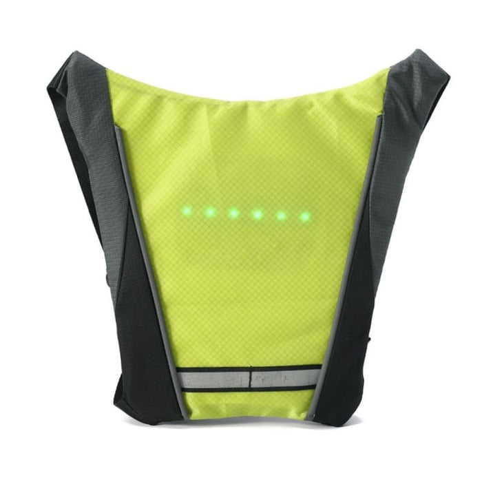 Safety Vest With Wireless Remote Control - Sports & Entertainment