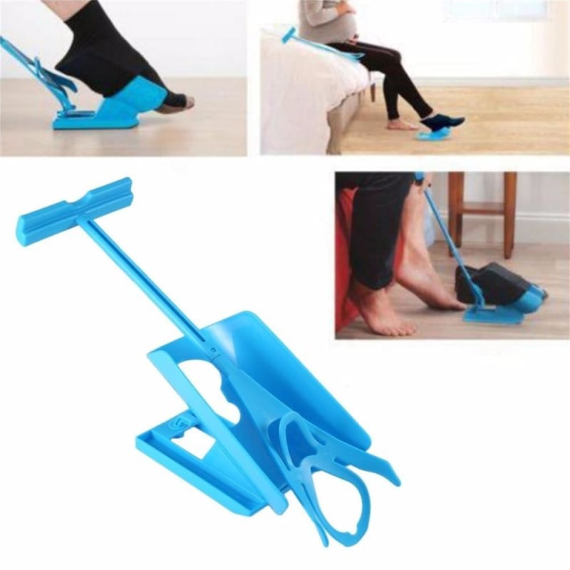Sock Slider For Pregnancy And Injuries Living Tool