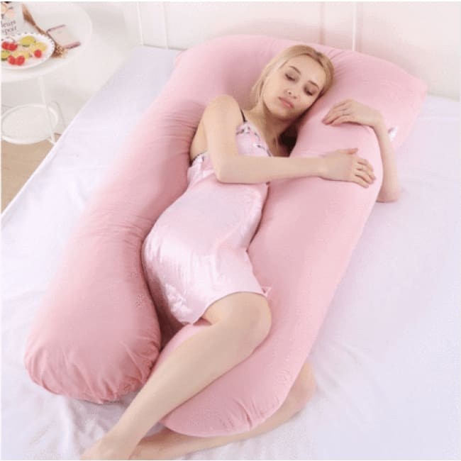The Worlds Most Comfortable Full Body Pillow - Home & Garden