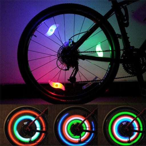 Wheely Lights - Sports & Entertainment