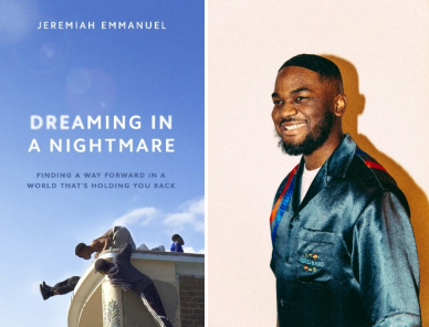DREAMING IN A NIGHTMARE by Jeremiah Emmanuel