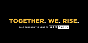 Together We Rise GRM Documentary