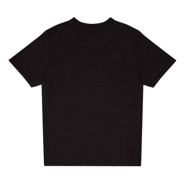 Essential Black Logo T-shirt