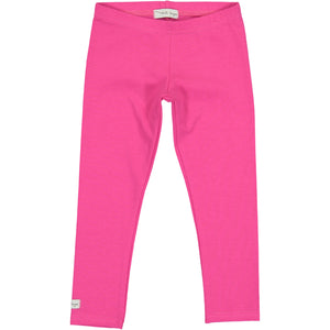 Lil Legs Fuschia Leggings