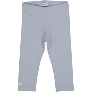 Lil Legs Powder Blue Leggings