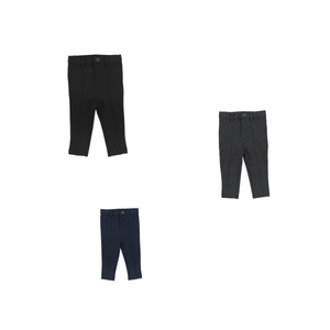New* Lil Legs Knit Pants