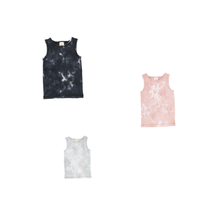 New* Lil Legs Watercolor Tank