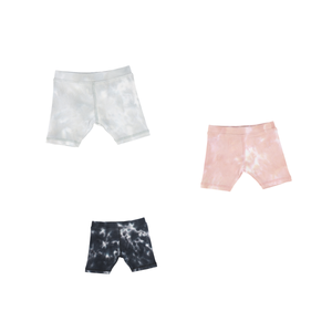 Lil Legs Watercolor Shorts