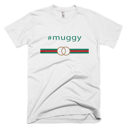 Muggy Short-Sleeve T-Shirt
