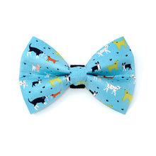 Load image into Gallery viewer, Fido Dog Bow Tie