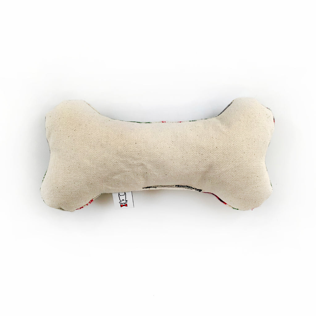 Woodland Dog Toy