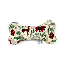 Load image into Gallery viewer, Woodland Dog Toy