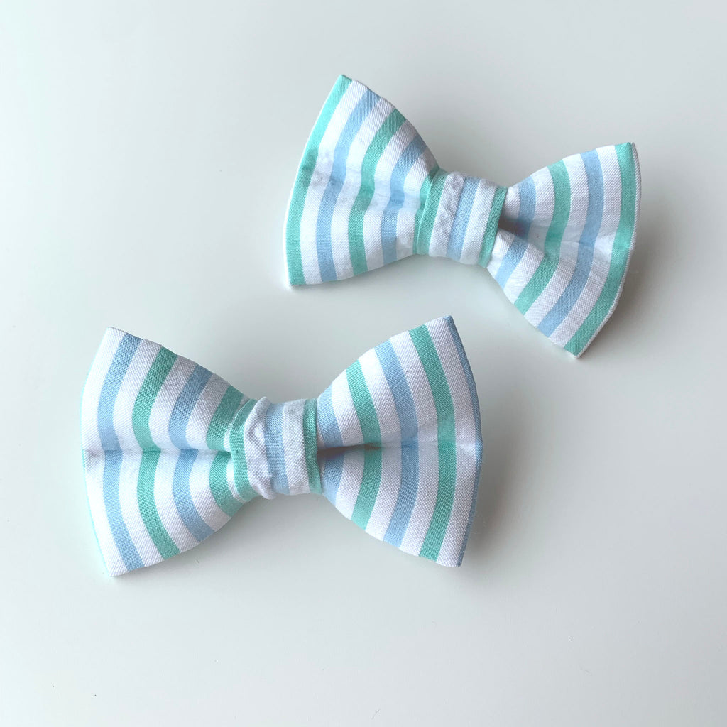 Mini Dog Bow Tie