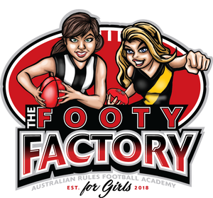 The Footy Factory Site