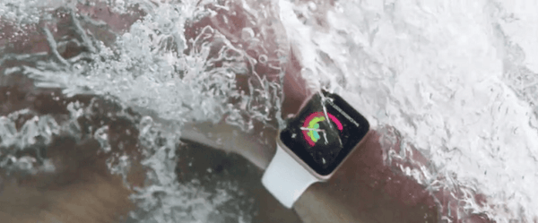 Apple Watch Waterproof: The Myth You Must Know Before Taking a Dip