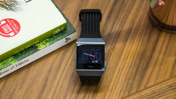 Fitbit Versa Lite vs. Ionic | Which One Should You Buy?