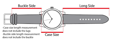 How to Determine the Watch Band Size