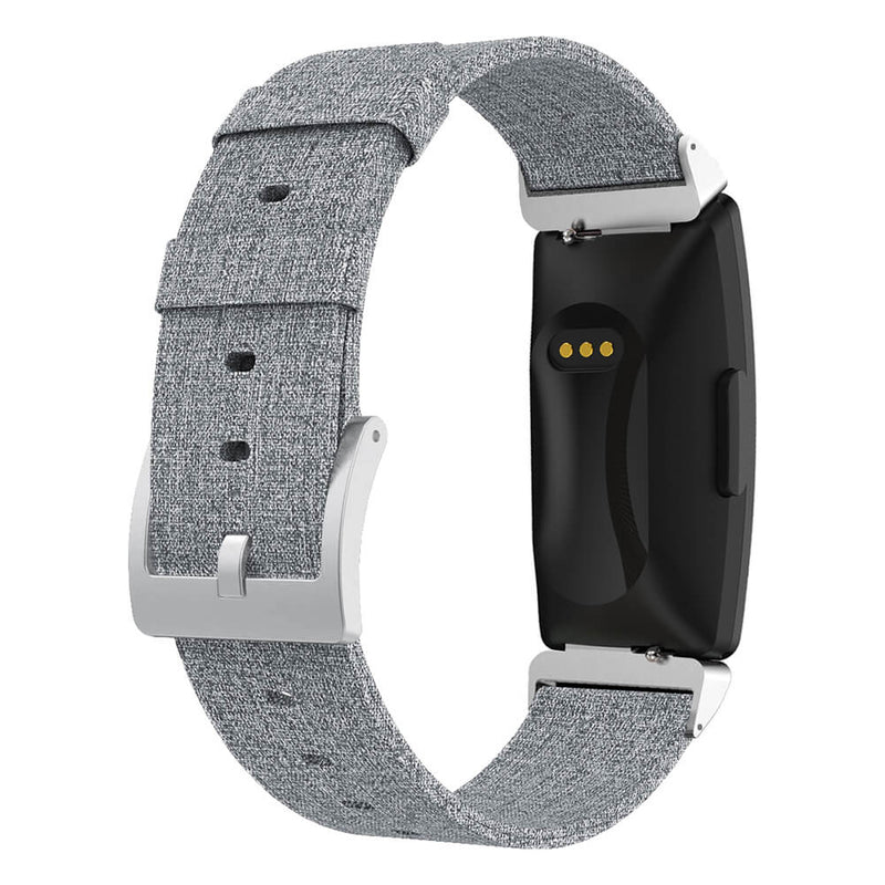 Fabric Straps Replacement for Fitbit Inspire & Inspire HR - BandGet