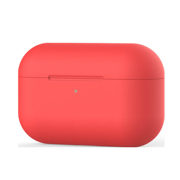 Protective Silicone Shockproof Cover Case for AirPods Pro - BandGet
