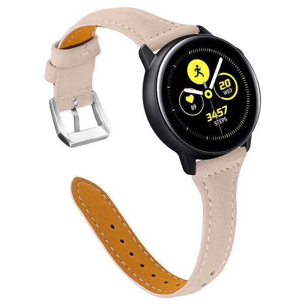 Fashion Genuine Leather for Samsung Gear S2 Smartwatch - BandGet