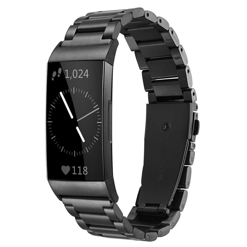 Bands Compatible for Fitbit Charge 3 and Charge 3 SE - BandGet