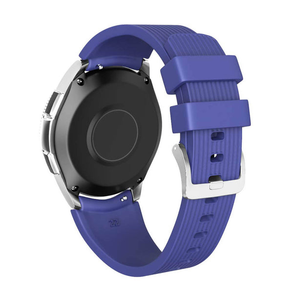 Colorful Soft Silicone Watch Bands for Samsung Galaxy Watch - BandGet
