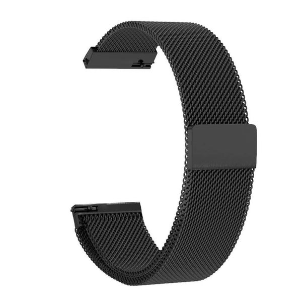 Milan Stainless Steel Straps for Samsung Galaxy Watch - BandGet