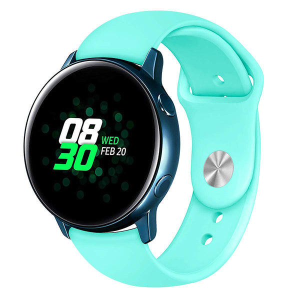 Stylish Sport Silicone Bands for Samsung Gear S2 Smartwatch - BandGet