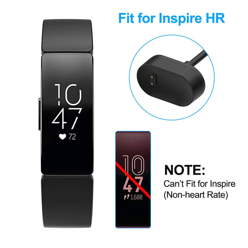 Charger Cable for Fitbit Inspire / Inspire HR Smartwatch - BandGet