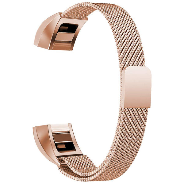 Milanese Loops Replacement for Fitbit Alta HR / Alta / Fitbit Ace - BandGet