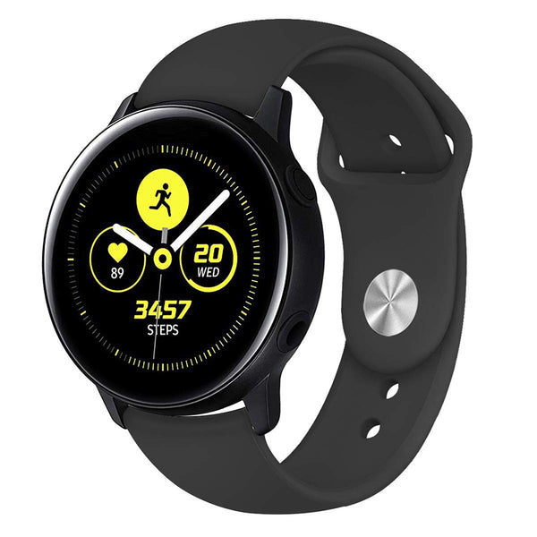 Stylish Sport Silicone Bands for Samsung Gear Sport - BandGet