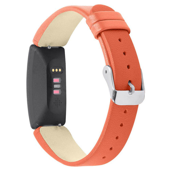 Leather Wrap Straps Replacement for Fitbit Inspire & Inspire HR - BandGet