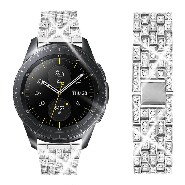 Bling Diamond Straps for Samsung Galaxy Watch Active - BandGet