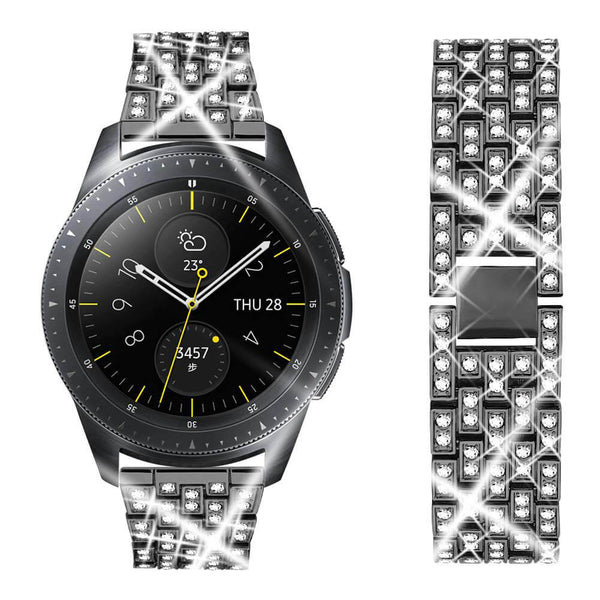 Bling Diamond Straps for Samsung Galaxy Watch 42mm/46mm - BandGet