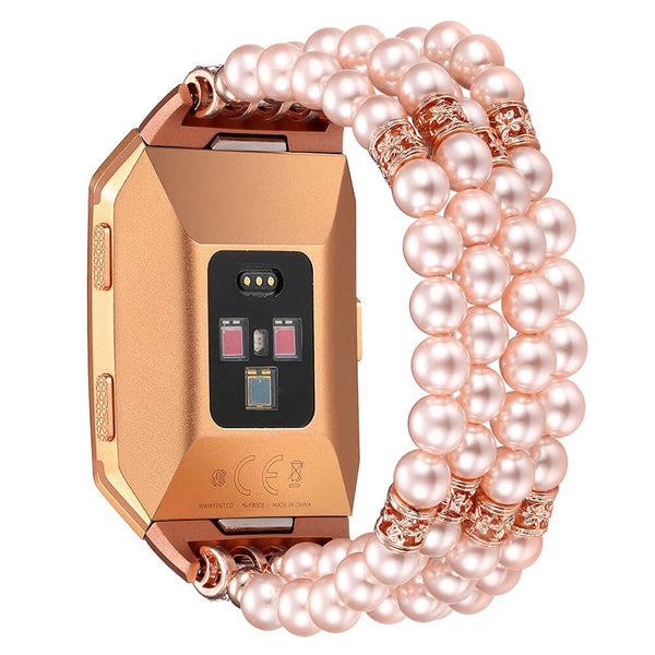 Women Jewelry Replacement Bands for Fitbit Ionic
