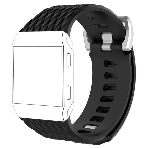 Premium Silicone Replacement Bands for Fitbit Ionic - BandGet