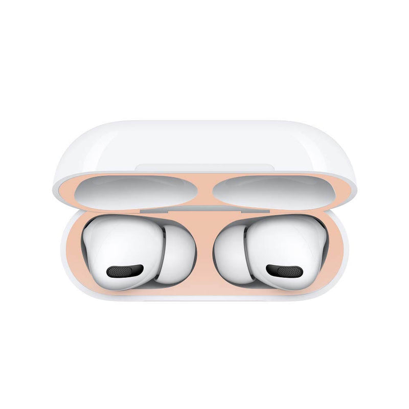 Ultra Thin Metal Dust Guard for Apple AirPods Pro - BandGet