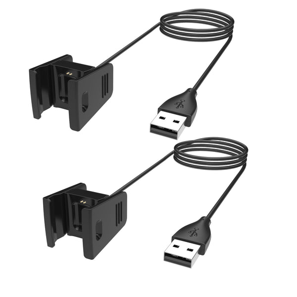 Fitbit Charge 2 Charging Cord | Fitbit Replacement - BandGet