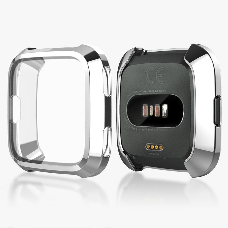 Soft All-Around Screen Protector for Fitbit Versa - BandGet