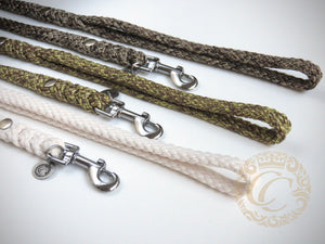 Dog leash for small & medium dogs | Dog Collars | Cat Collars | CollarCrafts