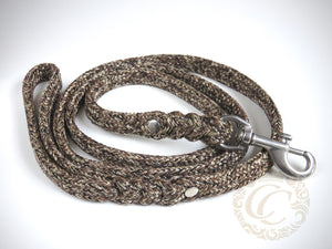 Handmade dog leashes Collarcrafts / paracord dog leashes