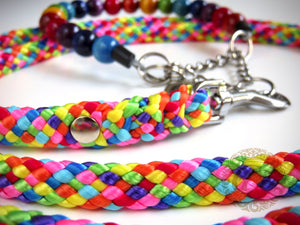 handmade dog collars collarcrafts / honden halsbanden