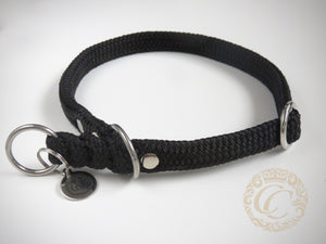 Slip dog collar - choose the color & size