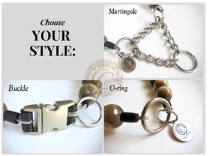 handmade dog collars collarcrafts luxury dog collars