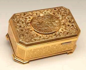 GILDED Mystery Box