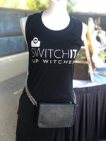 SwitchIT Up Witches & Hitzyfit Tank Top