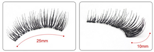 The Dollys Magnetic Lashes