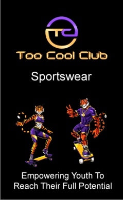 Too Cool Club